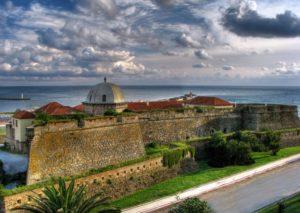 Pevnost São João - co dělat v Portu