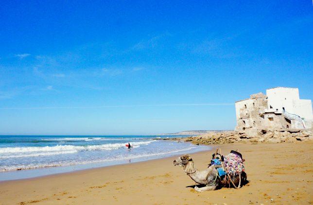 Průvodce Maroko - Svět je CooL