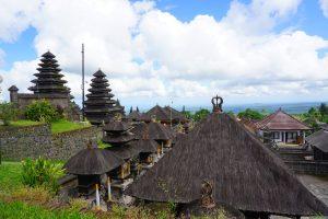 Průvodce Bali