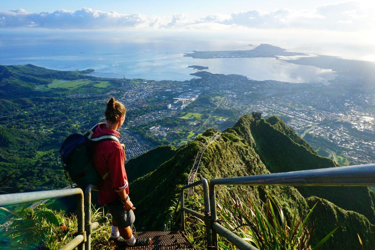 Havajské ostrovy: Stairway to Heaven 2018 – návod, mapa, tipy