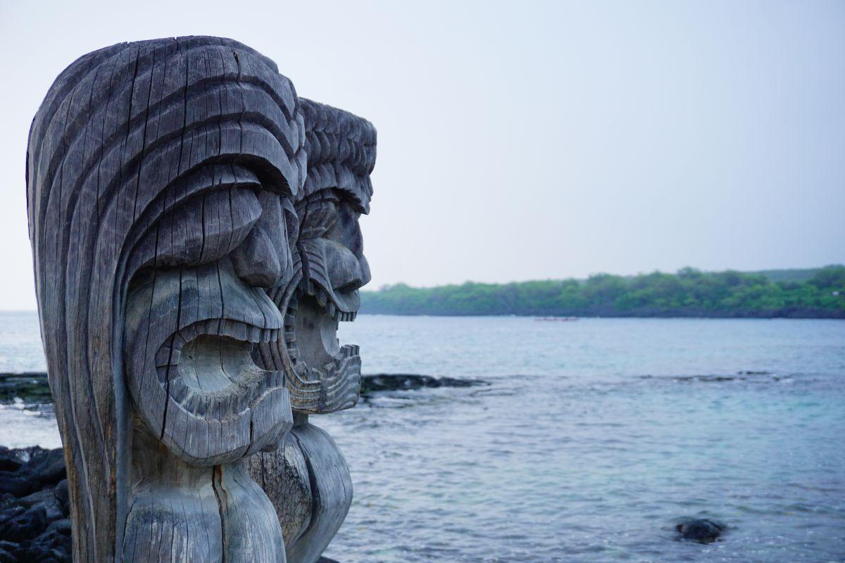 Havajské ostrovy: 11 věcí, co dělat na Big Islandu