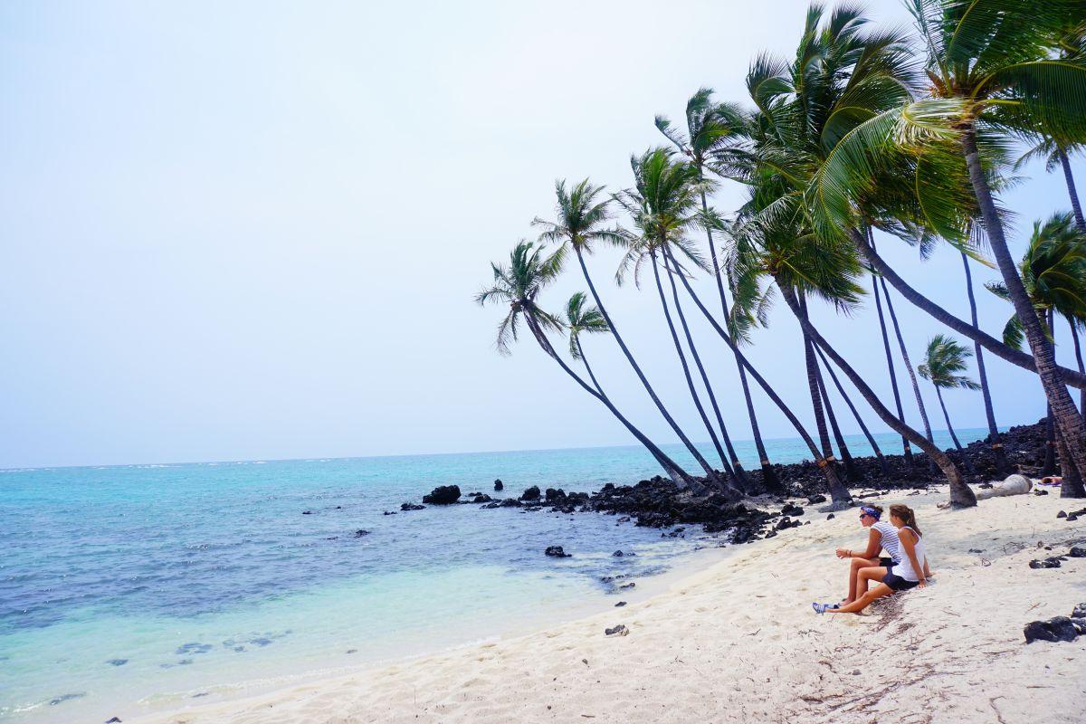 Dovolená na Havaji: tropický ráj plný pláží a sopek