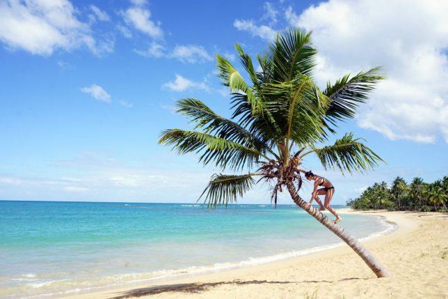Průvodce Dominikánská Republika