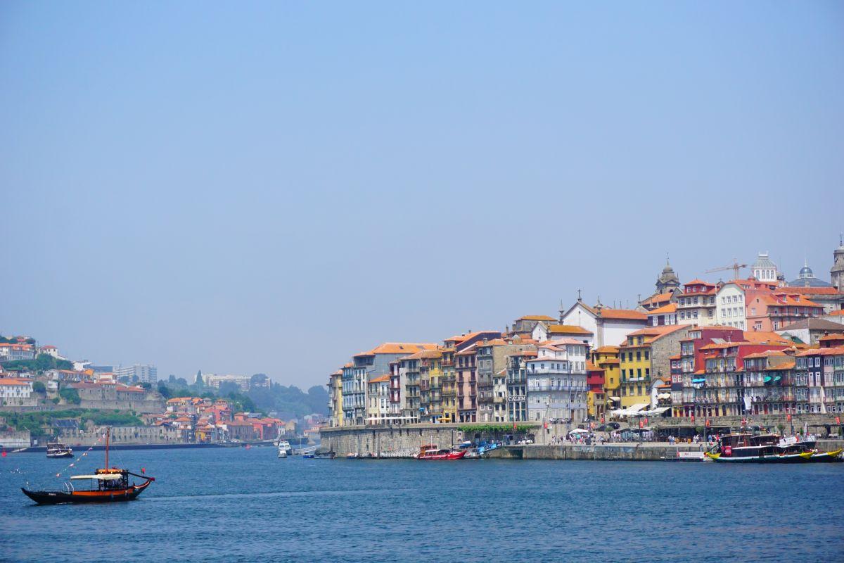 Co dělat v Portu – 15 míst, díky kterým ho nejen uvidíte, ale i zažijete