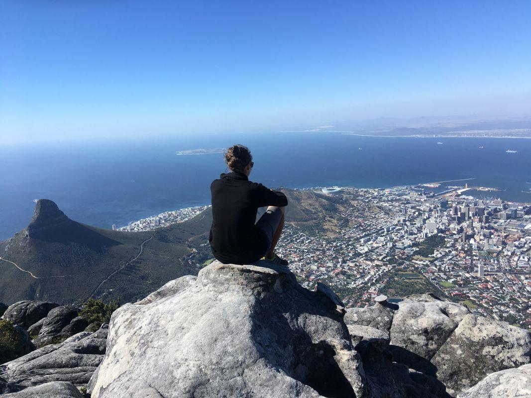 11 věcí, co dělat v Kapském Městě
