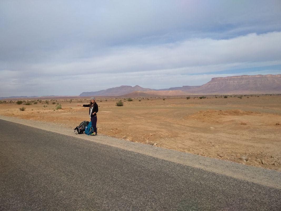 Maroko: Doprava –  6 způsobů cestování po Maroku