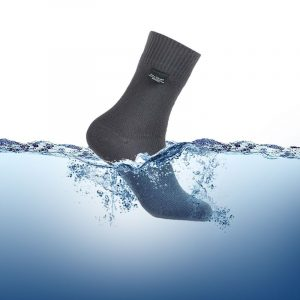 Cestovní vychytávky - vodotěsné ponožky