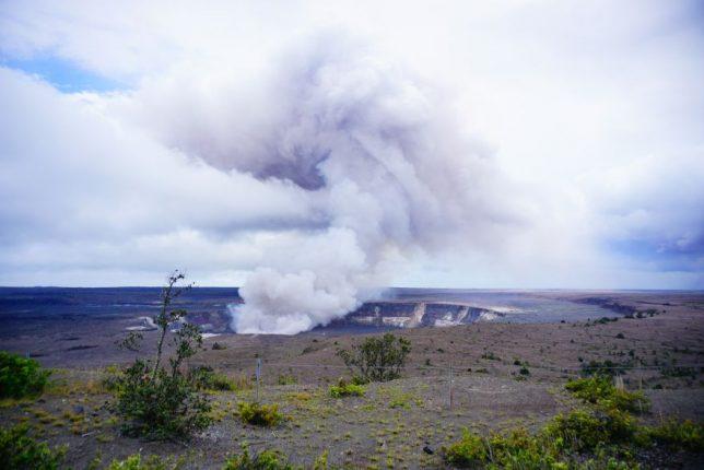 Dovvolená na havaji
