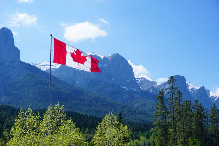 Náš čas vyhledávání dat Kanada