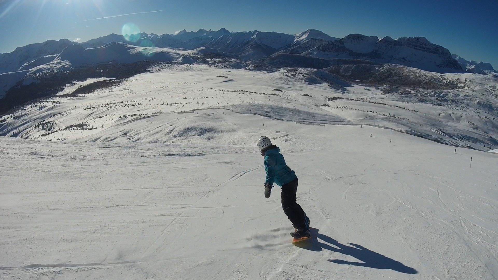 lyžařský zájezd