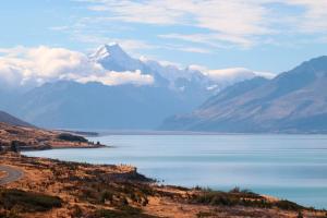 WH Nový Zéland