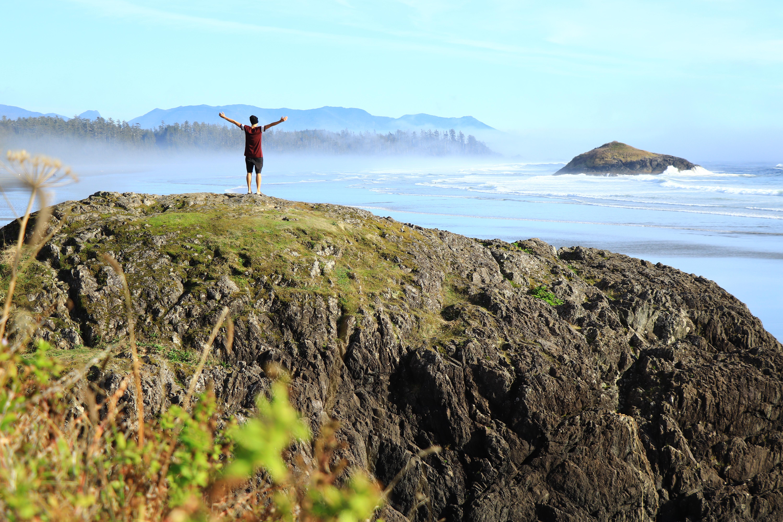 15 věcí, které jsem (díky cestování) změnila