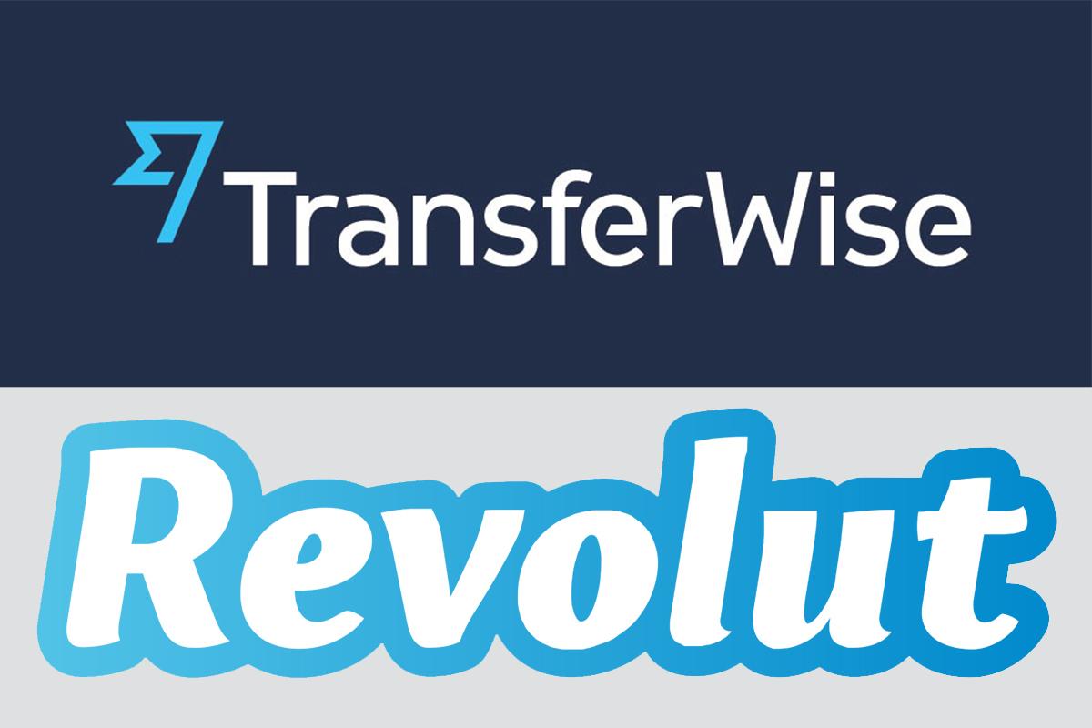 Transferwise vs Revolut