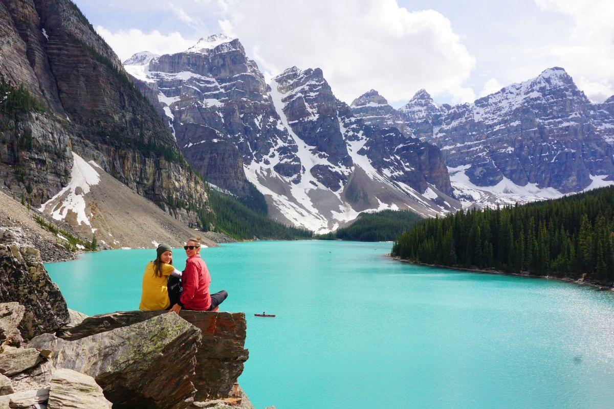 Nejlepší jednodenní hiky v Banff a okolí