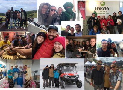Dva roky na cestě kolem světa – co nám cestování dalo a vzalo