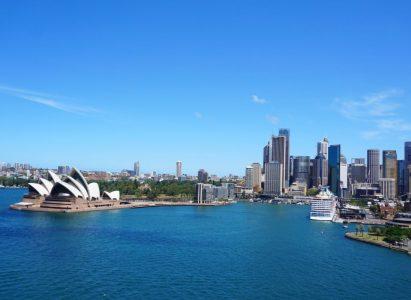 Podcast – Ve 40 letech se rozhodl odstěhovat do Austrálie za studiem a prací. Jak to probíhalo?