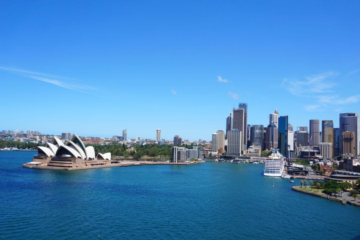 Podcast - Ve 40 letech se rozhodl odstěhovat do Austrálie za studiem a prací. Jak to probíhalo?