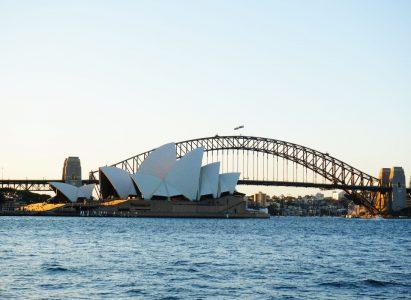 Podcast – O životě a práci v Sydney