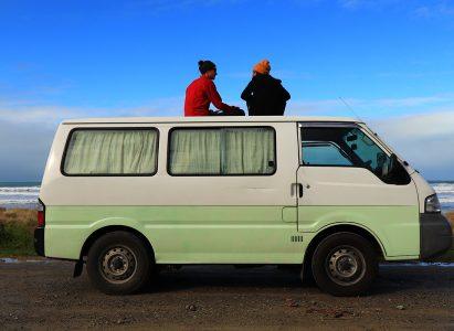 Průvodce Nový Zéland- ultimátní roadtrip po severním ostrově