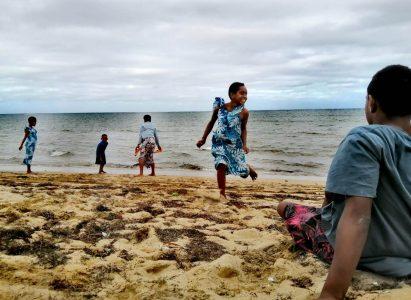Podcast – Netradiční dovolená na Fiji