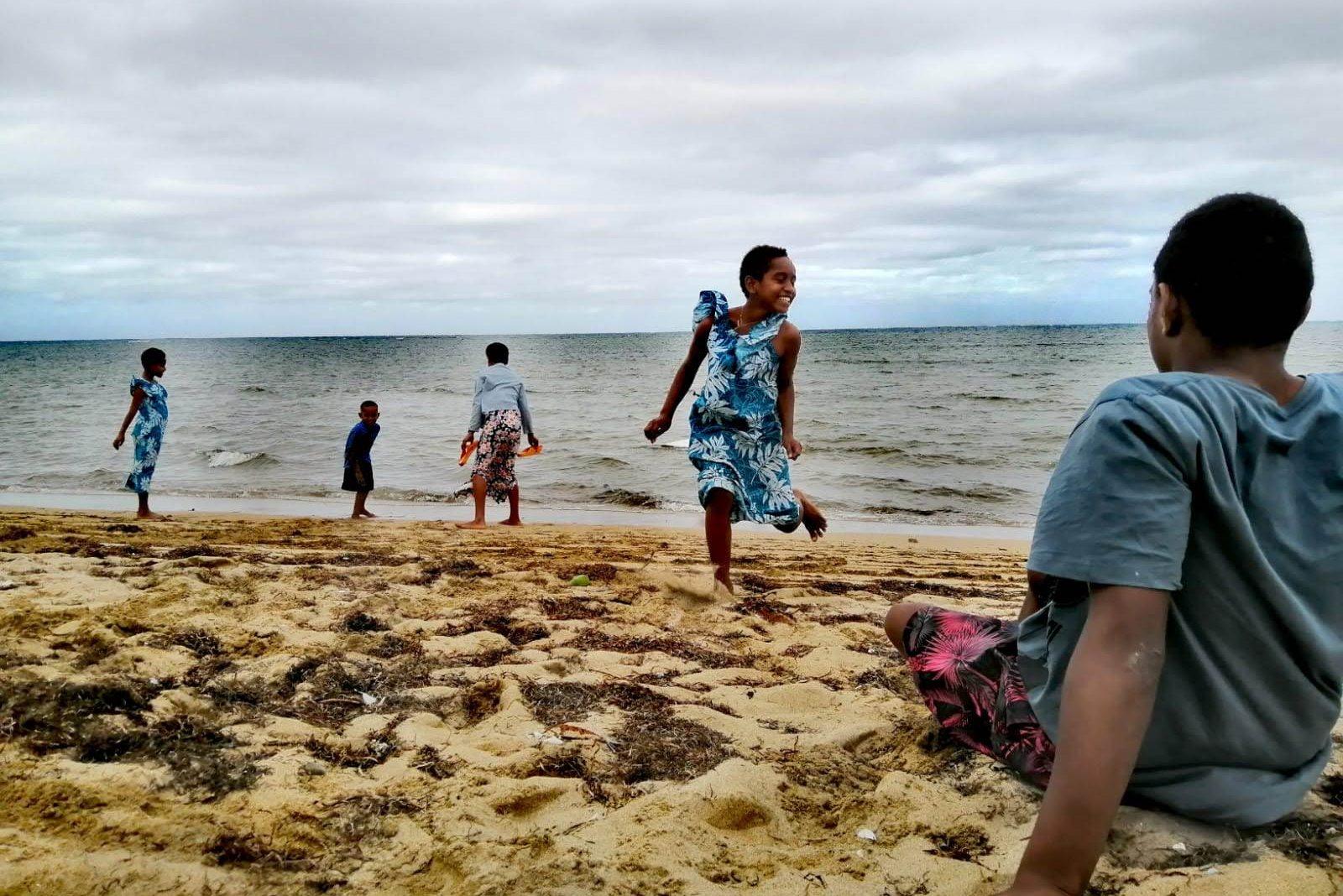 Podcast - Netradiční dovolená na Fiji