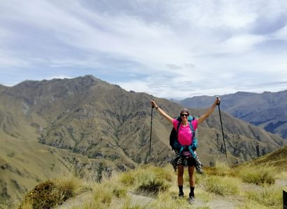 Podcast – Te Araroa – 3000km pěšky napříč Novým Zélandem