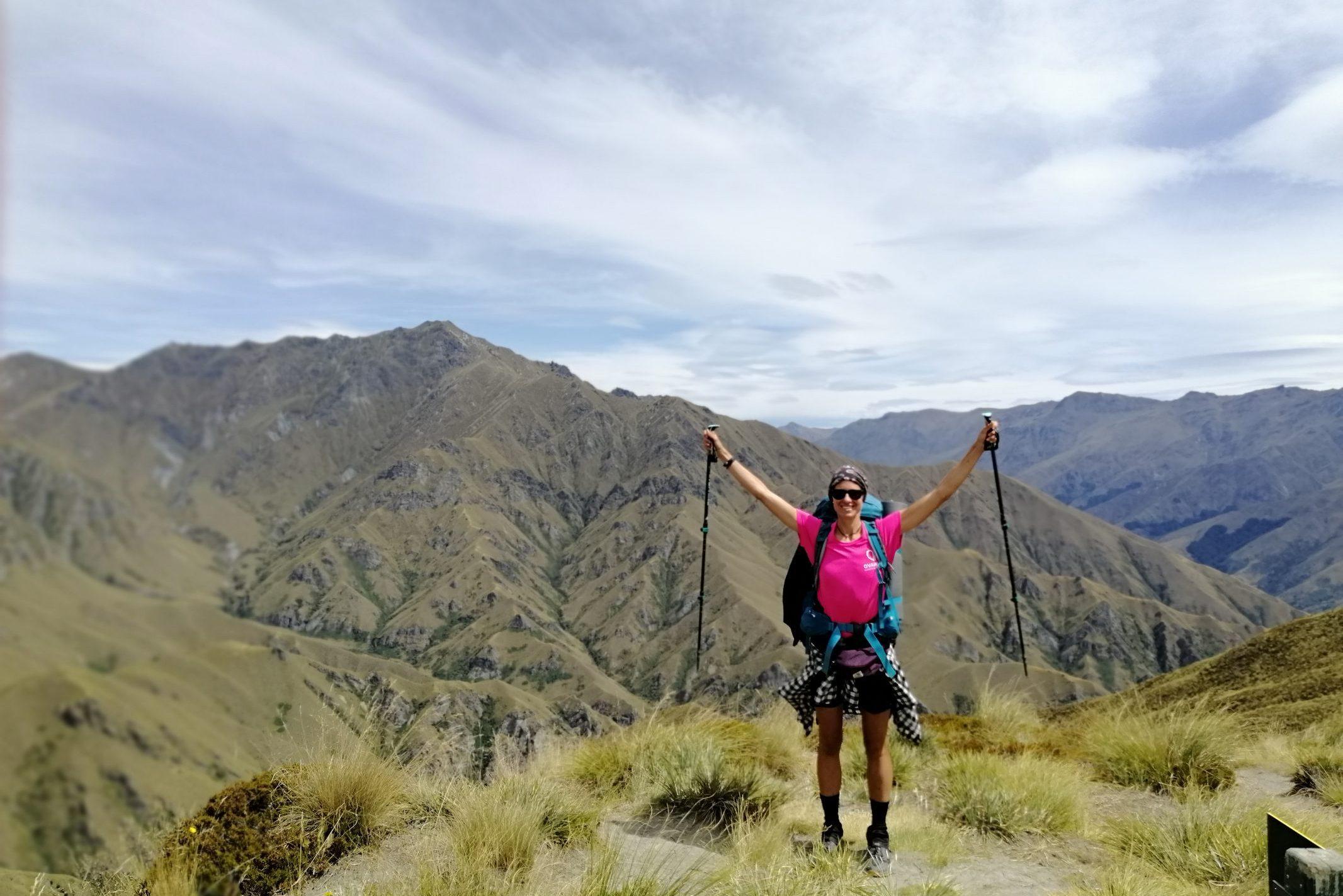 Podcast - Te Araroa - 3000km pěšky napříč Novým Zélandem