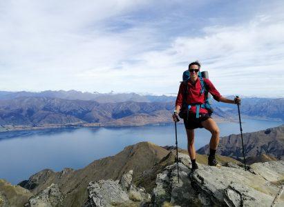 Te Araroa – 3000km pěsky proti rakovině: nejčastější dotazy