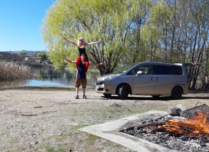 Podcast – Rozhovor s Travelvedi o cestování a práci na Novém Zélandu