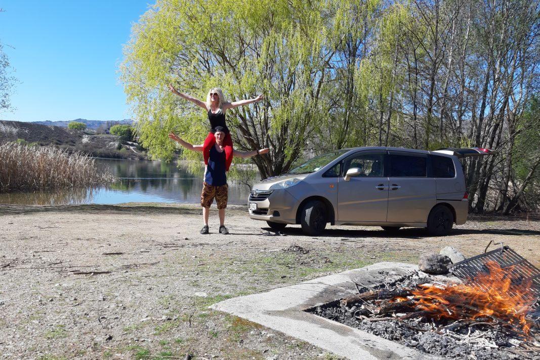 Podcast - Rozhovor s Travelvedi o cestování a práci na Novém Zélandu