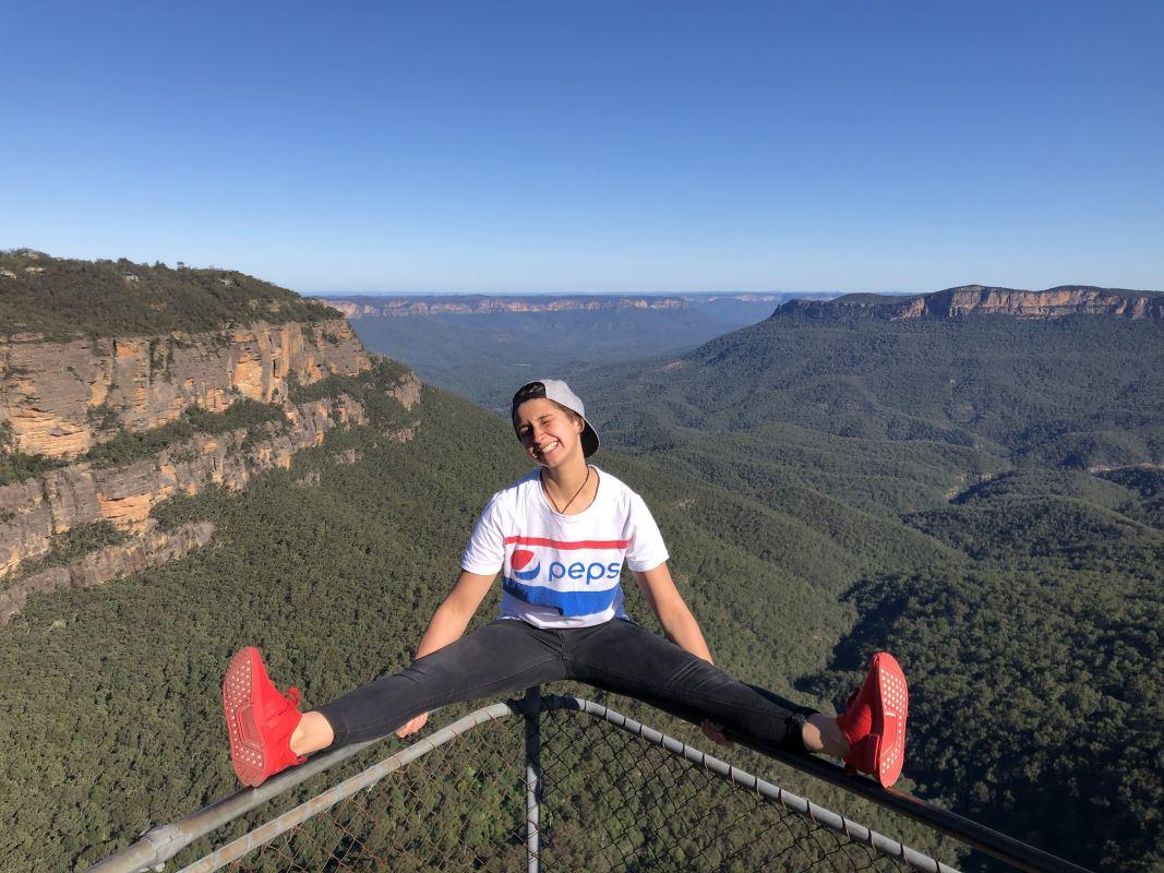 Markéta Jandová o tom, jak založit business v Austrálii, i jak se nejlépe naučit anglicky