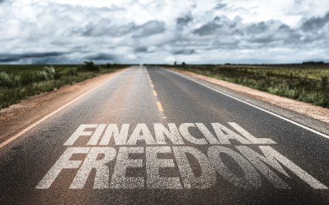 Finanční svoboda a jak jí dosáhnout