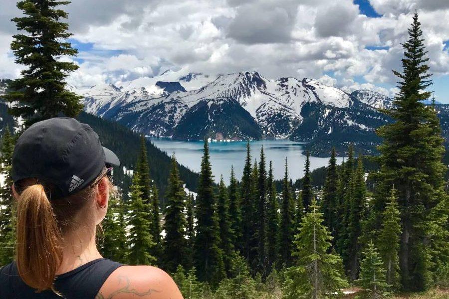 Vzpomínky na Kanadu - o hledání práce a začátcích v nové zemi