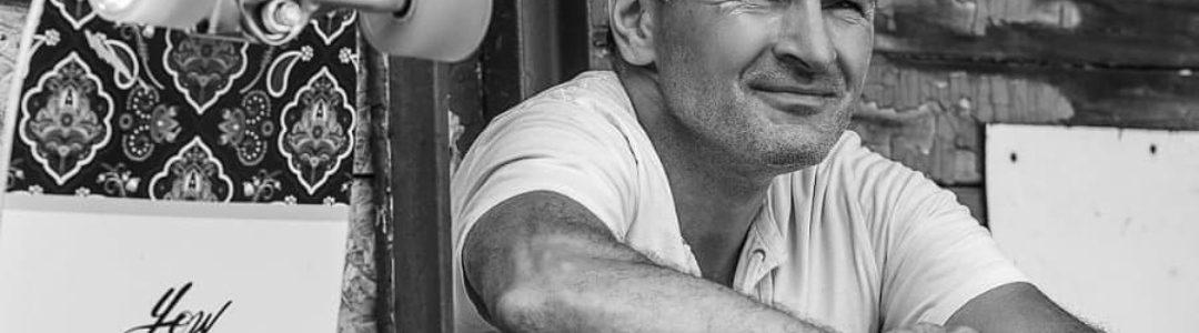 František Kamenický o cestě za svobodou, koučování i digitálním nomádství