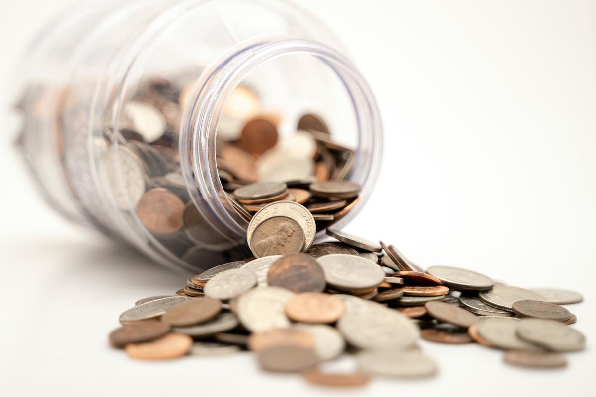 Máte své finance pod kontrolou? Nechte peníze pracovat pro vás!