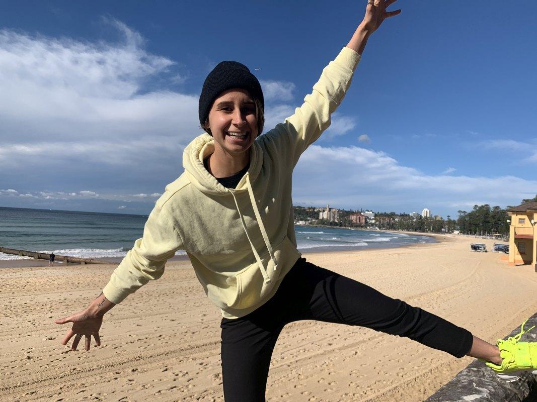 O podnikání v Austrálii s Markétou Jandovou